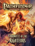 Pathfinder Campaign Setting: Chronicle of the Righteous