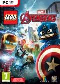 LEGO Marvel' s Avengers