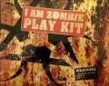 I Am Zombie: Play Kit