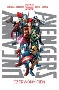 Marvel Now! Uncanny Avengers (wyd. zbiorcze) #1: Czerwony cień