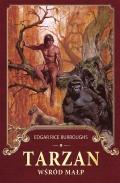 Tarzan wśród małp