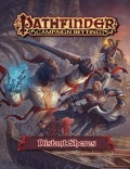 Pathfinder Campaign Setting: Distant Shores