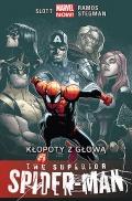 Marvel Now! The Superior Spider-Man (wydanie zbiorcze) #3: Kłopoty z głową