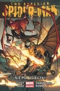 Marvel Now! The Superior Spider-Man (wydanie zbiorcze) #4: Nie ma ucieczki