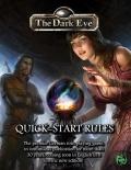 The Dark Eye: Quick Start Rules