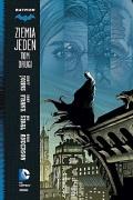 Batman: Ziemia Jeden #2