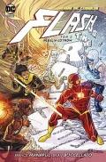 Flash #2:– Rebelia łotrów
