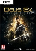 Deus Ex: Rozłam Ludzkości