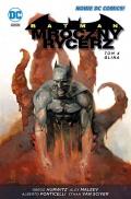 Batman – Mroczny Rycerz. Glina, tom 4