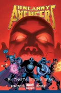 Marvel Now! Uncanny Avengers (wyd. zbiorcze) #2: Bliźnięta Apokalipsy