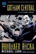 Gotham Central Klauni i szaleńcy, tom 2