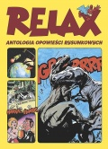 Relax - Antologia opowieści rysunkowych #1