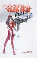 Elektra – Assassin
