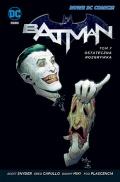 Batman #07: Ostateczna rozgrywka