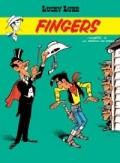 Lucky Luke #52: Fingers