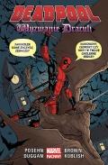 Deadpool t.5 Wyzwanie Draculi