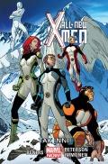 All New X-Men #4: Tak Inni