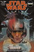 Star Wars Komiks #67 (1/2017): Poe Dameron: Eskadra Czarnych