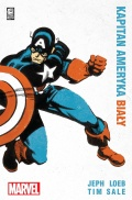 Kapitan Ameryka - Biały