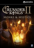 Crusader Kings II – Monks and Mystics