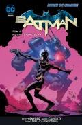 Batman #8: Waga superciężka