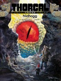 Thorgal. Louve #7: Nidhogg (twarda oprawa)