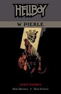 Hellboy w piekle #2: Karta śmierci