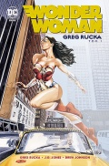 DC Deluxe. Wonder Woman (wyd. zbiorcze) #1