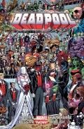 Deadpool #6: Deadpool się żeni