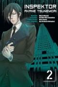 Inspektor Akane Tsunemori #2