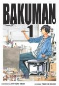Bakuman #01