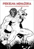 Metamorphosis Alpha: Piekielna Menażeria