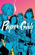 Paper Girls (wyd. zbiorcze) #1