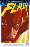 DC Odrodzenie. Flash (wyd. zbiorcze) #01: Piorun uderza dwa razy