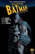 DC Odrodzenie. All-Star Batman (wyd. zbiorcze) #1: Mój największy wróg