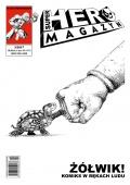 SuperHero Magazyn #20 (2017/03 war. B)