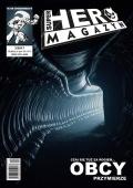 SuperHero Magazyn #20 (2017/03 war. D)