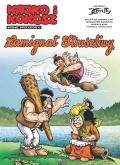 Kajko i Kokosz. Nowe Przygody #02: Łamignat Straszliwy