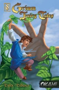 Grimm Fairy Tales #08: Jack i magiczna fasola