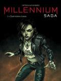 Millennium Saga (wyd. zbiorcze) #1: Zamrożone dusze