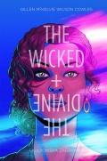 The Wicked + The Divine (wyd. zbiorcze) #1: Faustowska zagrywka