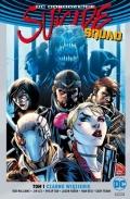DC Odrodzenie. Suicide Squad. Oddział samobójców (wyd. zbiorcze) #1: Czarne więzienie (ed. Empik)