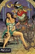 Grimm Fairy Tales #04: Rumpelsztyk