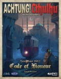 Achtung! Cthulhu - Zero Point - Code of Honour