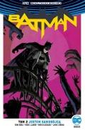 DC Odrodzenie. Batman (wyd. zbiorcze) #02: Jestem samobójcą