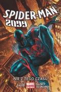 Marvel Now! Spider-Man 2099 (wyd. zbiorcze) #1: Nie z tego czasu