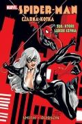 Spider-Man i Czarna Kotka (wyd. zbiorcze): Zło, które ludzie czynią