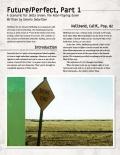 Delta Green: Future/Perfect, Part 1