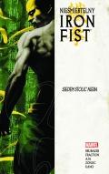 Nieśmiertelny Iron Fist (wyd. zbiorcze) #2: Siedem stolic nieba