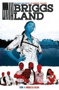 Briggs Land #1: Kobieca ręka
